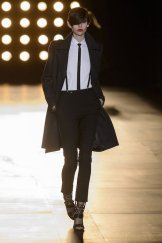 SAINT LAURENT fall 2015 FashionDailyMag sel 61