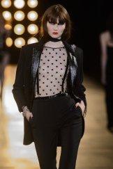 SAINT LAURENT fall 2015 FashionDailyMag sel 64