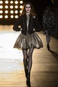 SAINT LAURENT fall 2015 FashionDailyMag sel 68