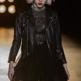SAINT LAURENT fall 2015 FashionDailyMag sel 75