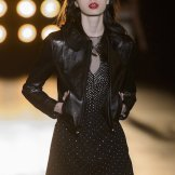 SAINT LAURENT fall 2015 FashionDailyMag sel 83