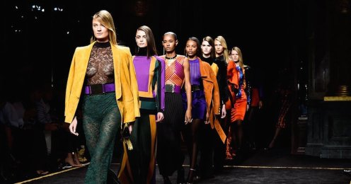 balmain fall 2015 fashiondailymag feature