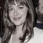 dakota johnson DIOR after party fall 2015 FashionDailyMag
