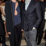 derek blasberg DIOR after party PFW fashiondailymag