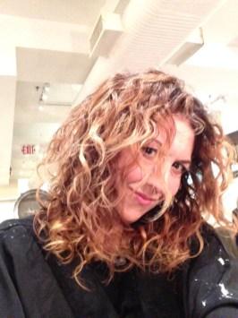 BRIGITTE SEGURA hair by Jason Ouidad FashiondailyMag