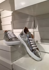 MAISON MARGIELA fall 2015 FashionDailyMag sel silver MM6