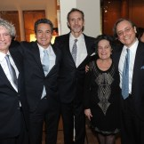 El Museo's Gala Unveiling