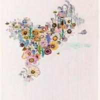 SAGE VAUGHN: a FLOWERED view