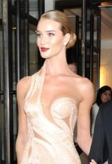 rosie huntinton whiteley Met Gala 2015 Fashiondailymag sel 22