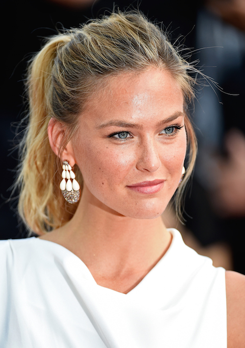 Bar Rafaeli dior beauty cannes 2015 fashiondailymag