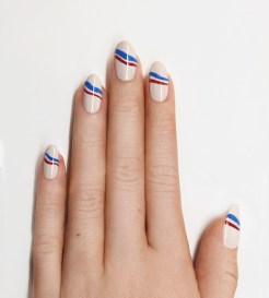 JINSOON nail art summer FashionDailyMag step 5