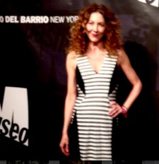 brigitte segura el museo gala 2015 fashiondailymag