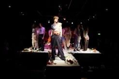 Fashion East SS16, Presentation (Shaun James Cox, British Fashion Council) 1
