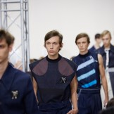 JW Anderson SS16, Back Stage (Shaun James Cox,British Fashion Council) lowRes15