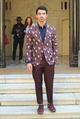 Joe Jonas valentino fashiondailymag