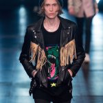 SAINT LAURENT ss16 fashiondailymag sel 1