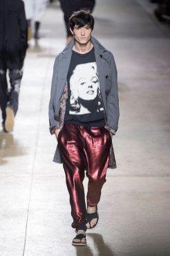 DRIES VAN NOTEN mw ss16 fashiondailymag 1