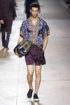 DRIES VAN NOTEN mw ss16 fashiondailymag abaya
