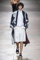 piero mendez + DRIES VAN NOTEN mw ss16 fashiondailymag