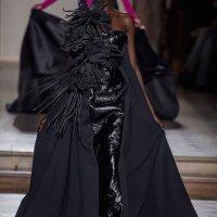 JULIEN FOURNIE dark couture