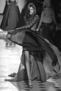 JULIEN FOURNIE FW15 couture fashiondailymag 73