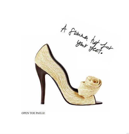 ROGER VIVIER x theluxer FashionDailyMag 1