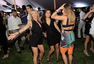 "Jason Derulo Headlines VH1 Save The Music Foundation's ""Hamptons Live"" Benefit party"