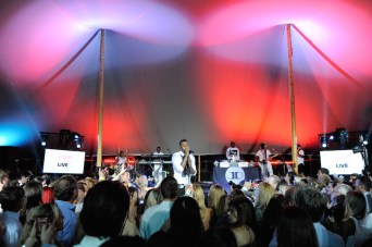 "Jason Derulo Headlines VH1 Save The Music Foundation's ""Hamptons Live"" Benefit 12"