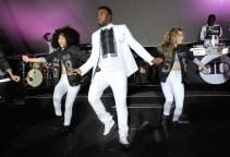 "Jason Derulo Headlines VH1 Save The Music Foundation's ""Hamptons Live"" Benefit 13"