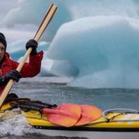 Calibre de Cartier Icelandic adventure