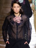 Dries Van Noten Floral FashionDailyMag 8