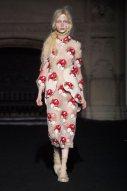 Simone Rocha Floral FashionDailyMag 11