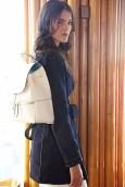 BLUE LES COPAINS ss16 NYFW FashionDailyMag audrey 2