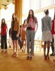BLUE LES COPAINS ss16 NYFW FashionDailyMag audrey 34