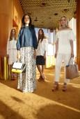 BLUE LES COPAINS ss16 NYFW FashionDailyMag audrey 11