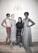 CLEAR KAI MILLA ss16 NYFW FashionDailyMag 1
