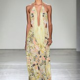 Stella Nolasco New York RTW Spring Summer 2016 September 2015