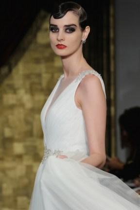 THEIA BRIDAL FALL 2016 FashionDailyMag clara