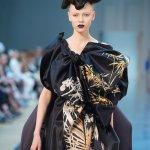 MAISON MARGIELA COUTURE FW15 fashiondailymag 16