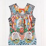 filip leu tattoo art peter mui guernseys FashionDailyMag