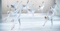 dancers at guggenheim