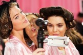 kendall candice victorias secret 2015 fashiondailymag 11