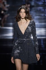 ZUHAIR MURAD STARS COUTURE FW15 fashiondailymag 9
