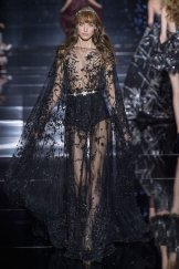 ZUHAIR MURAD STARS COUTURE FW15 fashiondailymag 15