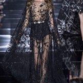 ZUHAIR MURAD STARS COUTURE FW15 fashiondailymag 15