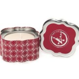 Red Currant CANDLE votivo FashionDailyMag gifts 2015 hostess