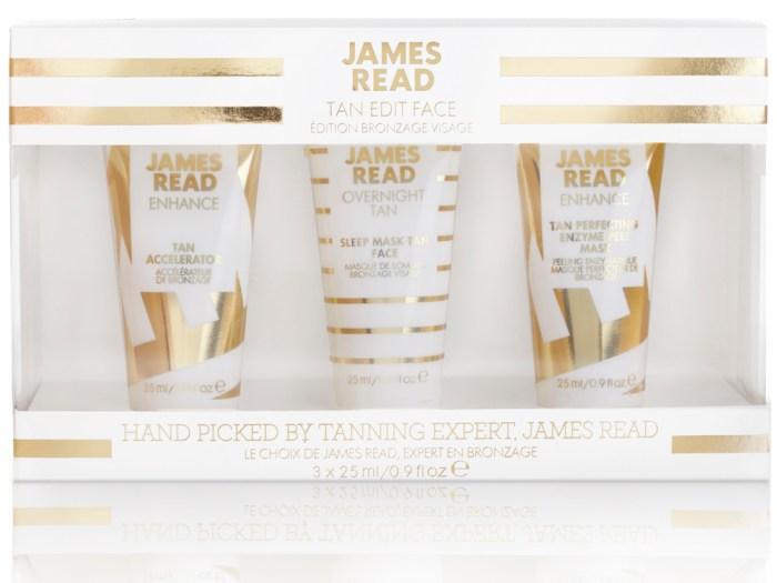 james read Tan Edit Kit FashionDailyMag mens urban gift guide