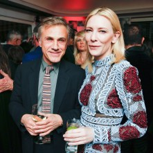 W MAGAZINE & DOM PERIGNON CELEBRATE : THE 73rd ANNUAL GOLDEN GLOBES