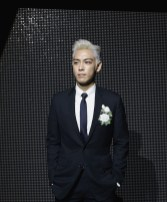 T.O.P attends the Dior