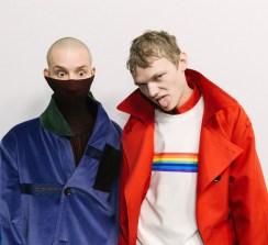 XANDER ZHOU LC:M FALL 2016 fashiondailymag 1
